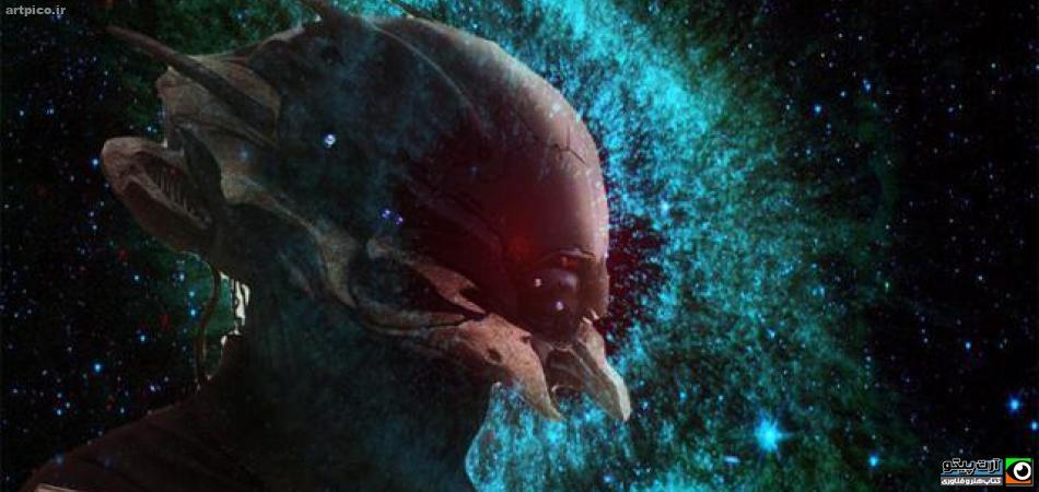 Galactic Zoo artpico ir 002 - آیا انسان اسیر فرازمینیها در یک باغ وحش کیهانی است؟