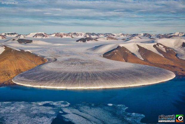 climate change artpico ir 002 - متهم اصلی شدیدترین تغییرات اقلیمی در سه میلیون سال اخیر معرفی شد!