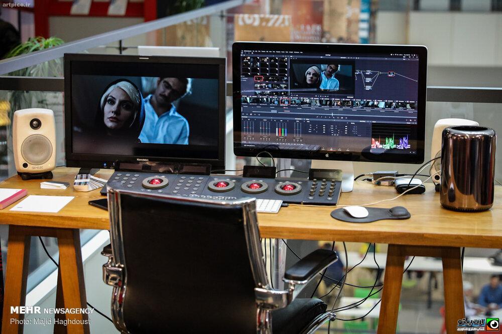 Import and Export of cinema equipment in IRAN artpico ir 004 - چالش تولید و مهندسی معکوس تجهیزات فیلم و سینما