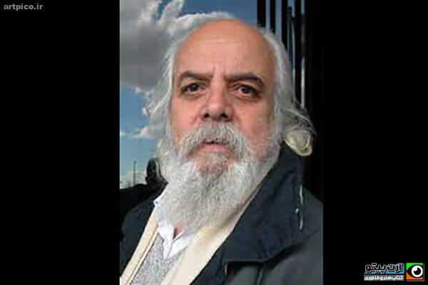 Masoud Dashtban artpico ir - درگذشت هنرمند گرافیست مسعود دشتبان