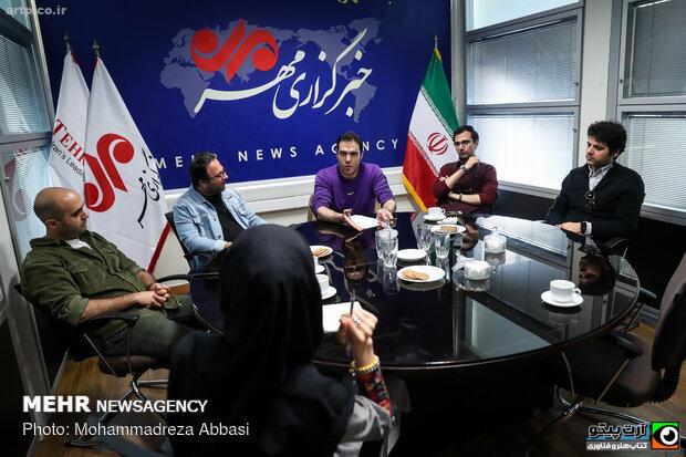 Spring Short Film Round of IRAN 2019 artpico ir 001 - از مدیونی سلبریتیها به فیلم کوتاه تا پزدادن مدیران با جوایز آن