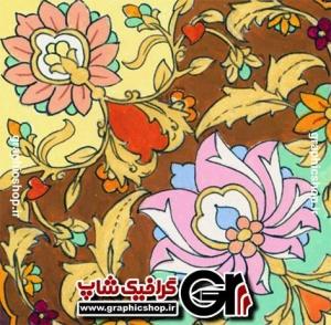 graphicshop ir Tazhib 0007 300x294 - تذهیب و نگارگری ایرانی