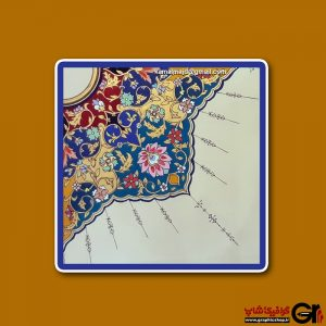 tazhib graphicshop ir 016 300x300 - تذهیب و نگارگری ایرانی