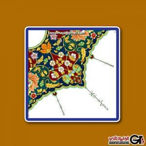 tazhib graphicshop ir 020 300x300 - تذهیب و نگارگری ایرانی
