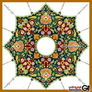 tazhib graphicshop ir 021 300x300 - تذهیب و نگارگری ایرانی