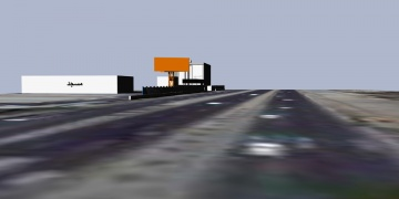 Board Designing graphicshop ir 012 360x180 - طراحی تابلو و سردر