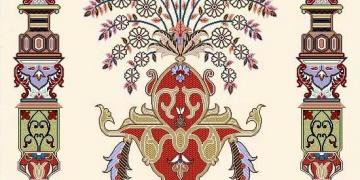 Carpet Designing graphicshop ir 002 360x180 - طراحی فرش و انواع بافته
