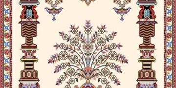 Carpet Designing graphicshop ir 011 360x180 - طراحی فرش و انواع بافته