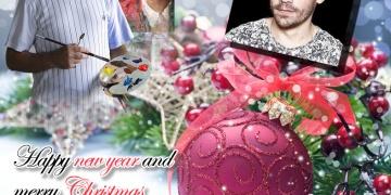 Merry Christmas 2020 graphicshop ir 360x180 - طراحی کارت تبریک و دعوت