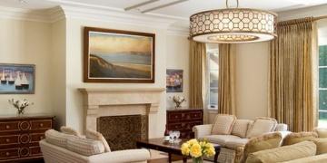 Nice Living Room Ceiling Lights 360x180 - طراحی دکوراسیون مسکونی
