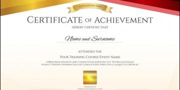 certificate sample graphicshop ir 005 360x180 - طراحی گواهی نامه