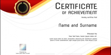 certificate sample graphicshop ir 006 360x180 - طراحی گواهی نامه