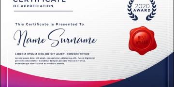 certificate sample graphicshop ir 009 360x180 - طراحی گواهی نامه