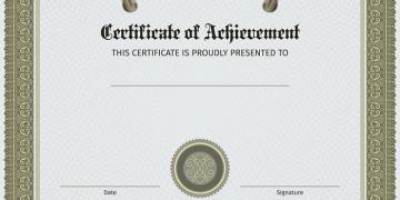 certificate sample graphicshop ir 020 360x180 - طراحی گواهی نامه