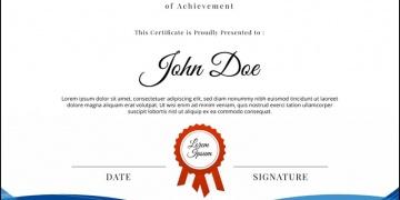 certificate sample graphicshop ir 023 360x180 - طراحی گواهی نامه