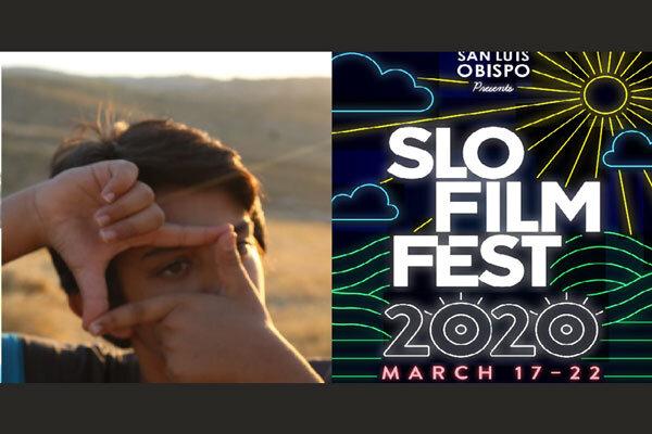 artpico magazine on graphicshop ir San Luis Obispo Festival Amir Hosein Tabat 2020 - «پسری با دوربین فیلمبرداری» به آمریکا رفت
